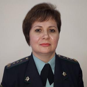 Машинистова Наталья Васильевна