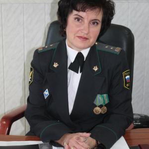 Добровольская Галина Анатольевна