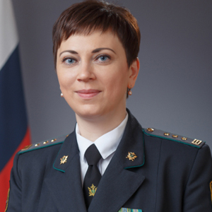 Карпенко Светлана Алексеевна