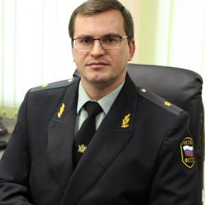 Пирог Андрей Анатольевич