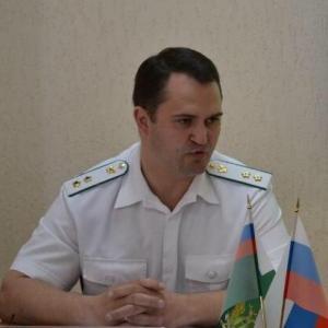 Коростелев Андрей Валерьевич