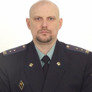 Комаров Дмитрий Валериевич