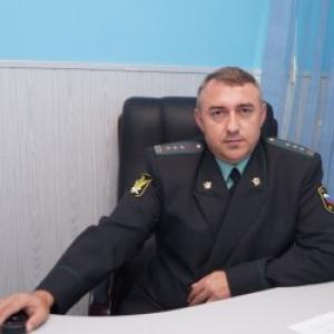 Фирманов Анатолий Александрович