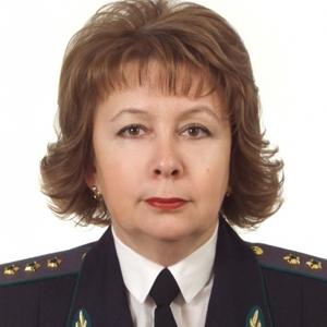 Давыденко Светлана Анатольевна
