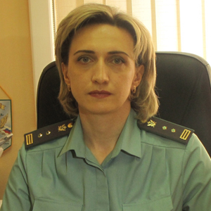 Синица Юлия Владимировна