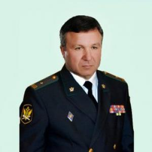 Кондратьев Владимир Николаевич