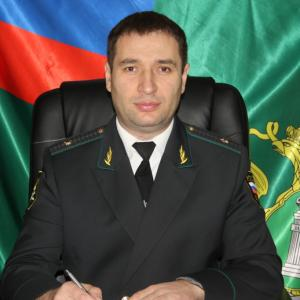 Токаев Аслан Казбекович