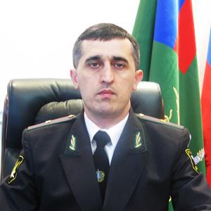 Цечоев Аслан Висингириевич