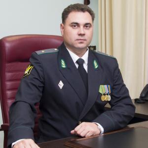 Евстигнеев Владимир Николаевич