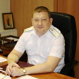 Галямов Андрей Мударисович