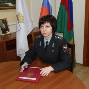 Эммануилиди Анжела Валентиновна