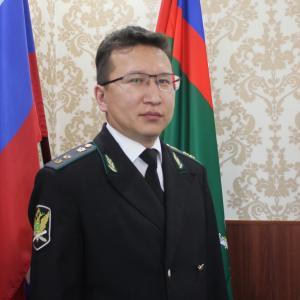 Никифоров Алексей Артамонович