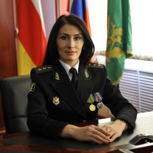 Гацоева Светлана Константиновна