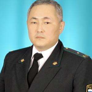 Достай Омак Степанович
