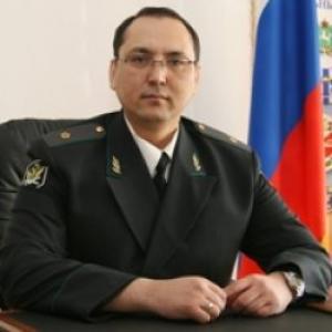 Конгаров Иван Павлович