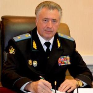 Кравченко Анатолий Васильевич
