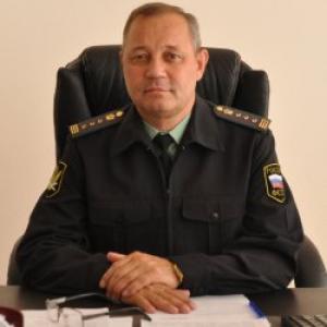 Женихов Сергей Владимирович