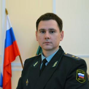 Малюшкин Александр Сергеевич