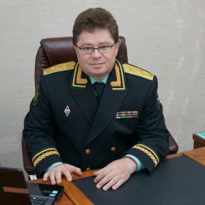 Корсаков Игорь Юрьевич