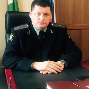 Очкалов Алексей Валерьевич