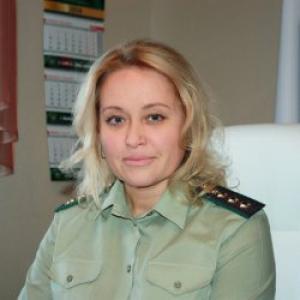 Божимова Ольга Алексеевна