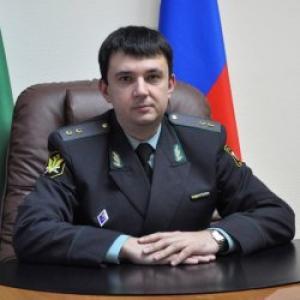 Муратов Закир Рамильевич
