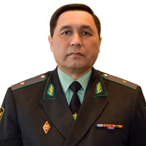 Хайдаров Кабдула Мурзахметович