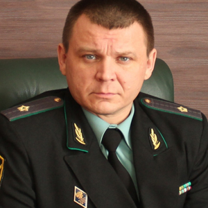 Тагаев Андрей Александрович