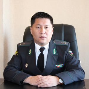 Дамдинжапов Баясхалан Владимирович