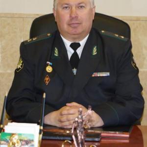 Ожередов Юрий Павлович