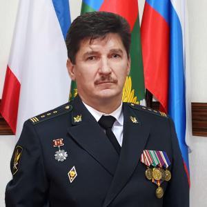 Чудновец Юрий Викторович