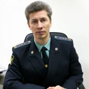 Торхов Андрей Леонидович