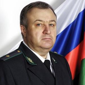 Хачиров Рустам Тазретович
