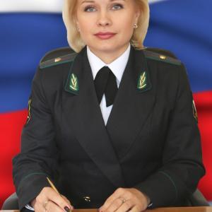 Татьяна Викторовна Аксютина