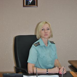 Платонова Наталья Вячеславовна