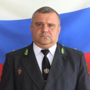 Звёздочкин Сергей Викторович