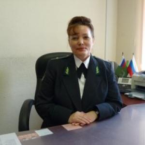 Соколова Вера Егоровна