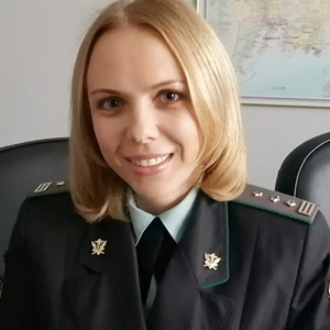 Кабакова Ольга Владимировна