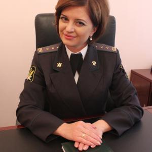 Махновская Юлия  Викторовна