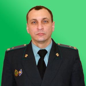 БАРАШКОВ Юрий Александрович