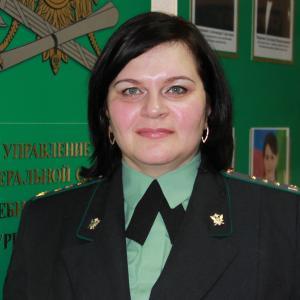 Уварова Ирина Лазаревна