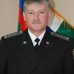 Дюрягин Владимир Егорович