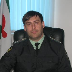 Евлоев Магомед Мусаевич