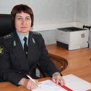 Беляева Людмила Александровна