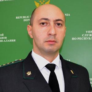 Козаев Илья Тамазович