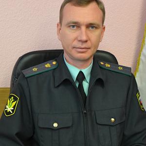 Казанов Денис Николаевич