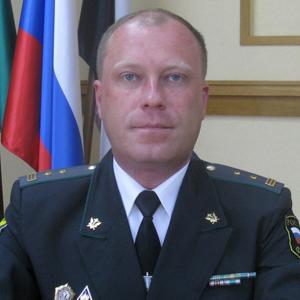 Наговицын Игорь Владимирович