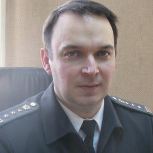 Подопригора Михаил Васильевич