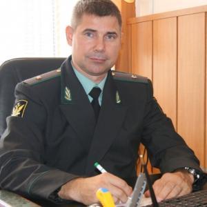 Берняцкий Валерий Владимирович