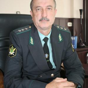 Буц Юрий Александрович